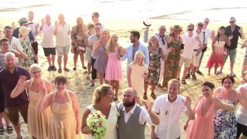 Samui Elephant Wedding Package