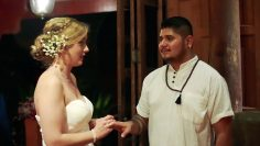 Samui Villa Secular Marriage