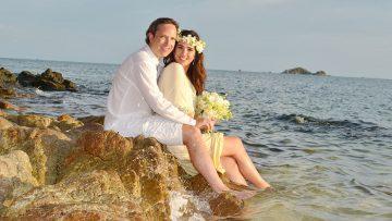 Koh Lipe Secular Marriage