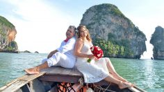 Railay Bay Wedding Package