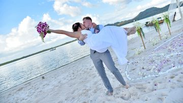 Koh Yao Yai Secular Marriage Package