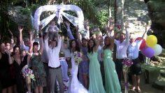 Phuket Waterfall Wedding Package