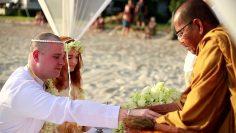 Lanta Island Buddhist Blessing