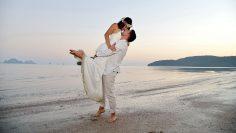 Krabi Thai Western Marriage