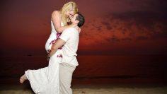 Lanta East Meet West Marriage