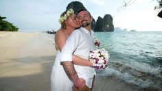 Railay Bay Secular Marriage