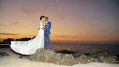 Bamboo Island Secular Marriage