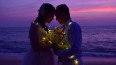 Phuket Secular Marriage Western