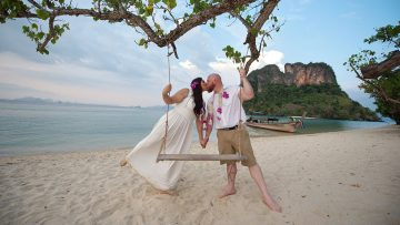 Pakbia Island Marriage Package