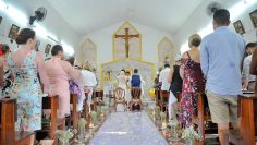Samui Catholic Religious Marriage