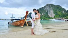 Phi Phi Thai Marriage Package