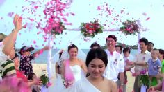 Koh Samed Secular Wedding