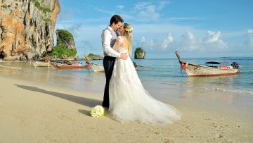 Railay Bay Photoshoot Package