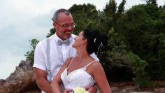 Samui Beach Secular Wedding