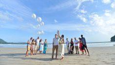 Lanta Island Secular Marriage