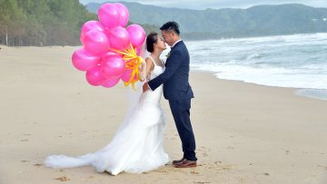 Phuket Thai Western Marriage