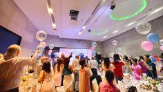 Bangkok Receptions Package
