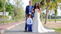 Pattaya Secular Marriage Package