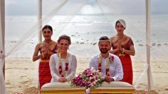 Railay Bay Wedding Ceremony Packages