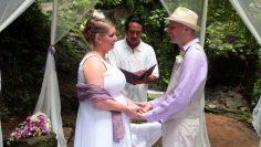 Phuket Waterfall Wedding Ceremony Package