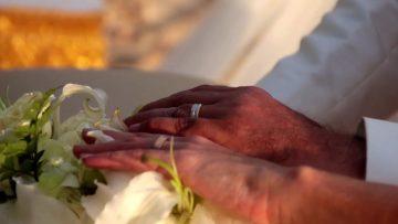 Railay Bay Thai Wedding Ceremony