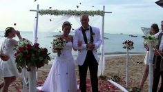 Pattaya Beach Wedding Package