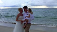 Phuket Secular Beach Wedding