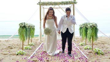 Phuket Same-Sex Marriage Package
