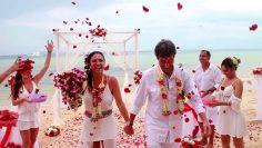 Phi Phi Beach Wedding Package