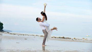 Phi Phi Thai Marriage Package