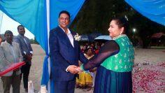 Krabi Beach Renew Wedding