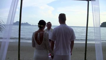 Krabi Lutheran Marriage Package