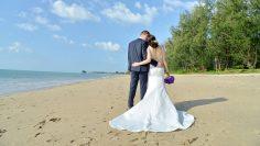 Khaolak East Meet West Marriage
