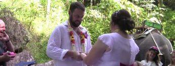 Phang Nga Elephant Marriage Package