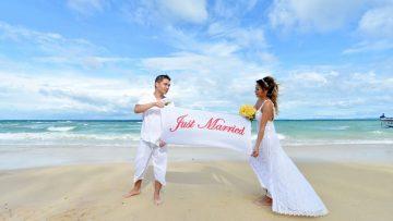 Phi Phi Secular Marriage