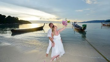 Koh Lipe Secular Marriage