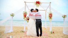 Phi Phi Secular Marriage Package
