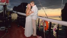 Railay Bay Cruise Marriage Package