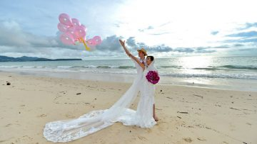 Phuket Secular Marriage