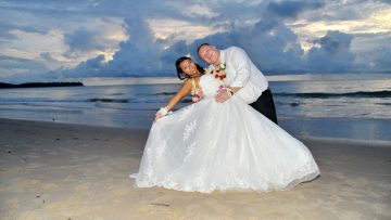 Phuket Thai Marriage Package
