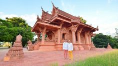 Samui Same-Sex Buddhist Blessing