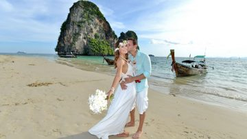 Railay Bay Buddhist Blessing Package