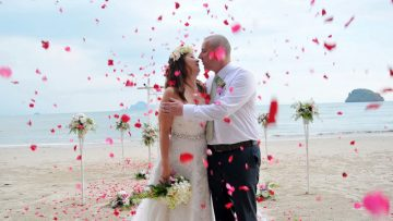 Krabi Beach Wedding Package