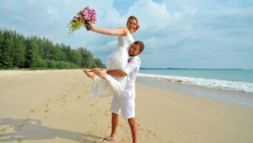 Khaolak Secular Marriage Package