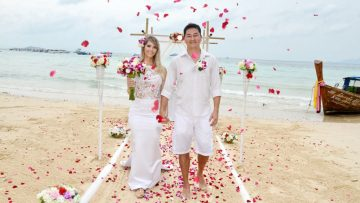 Phi Phi Secular Marriage Package
