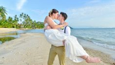 Samui Thai Western Marriage