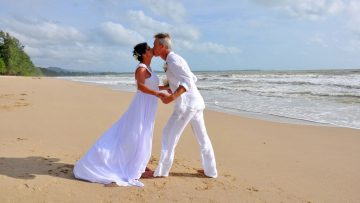 Khaolak Renew Marriage Package