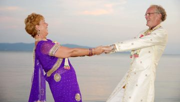 Phangan Beach Wedding Package