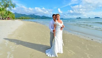 Koh Chang Secular Marriage