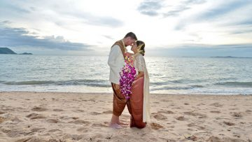 Pattaya Thai Marriage Package